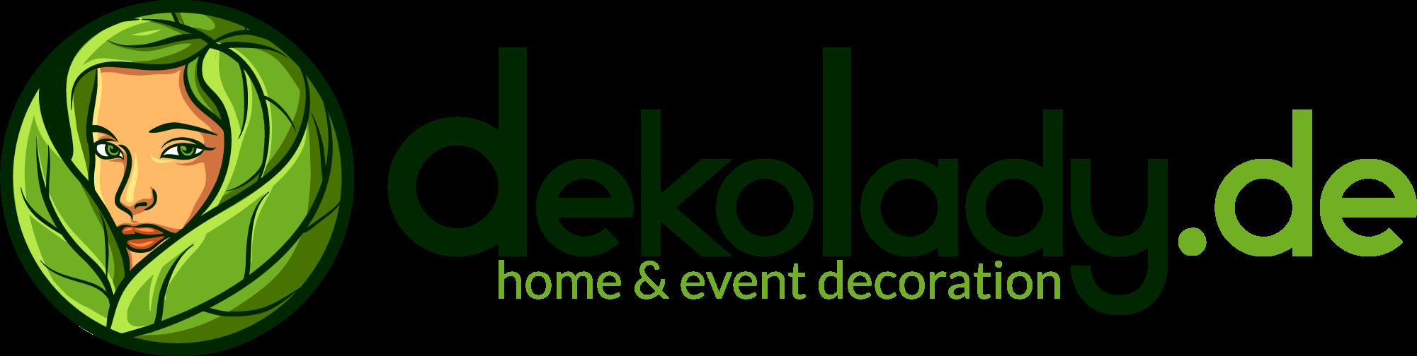 dekolady.de – Dekoideen für Wohnung und Events